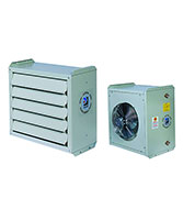 ALTA (AIR HEATING COIL UNITS)