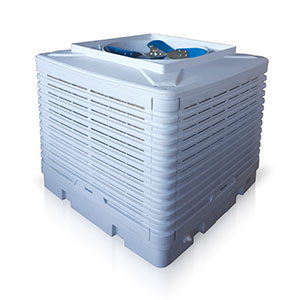 ALDABREEZE (EVAPORATIVE COOLER)