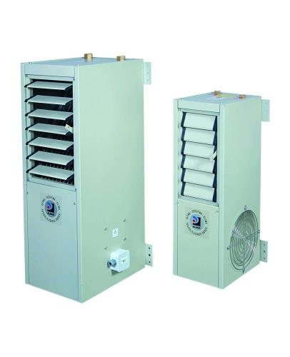 ALDA (AIR HEATING COIL UNITS)